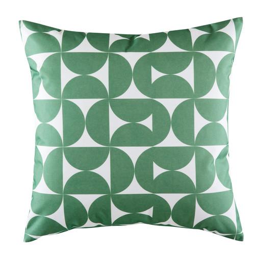 Zumo Korah Green Outdoor Cushion