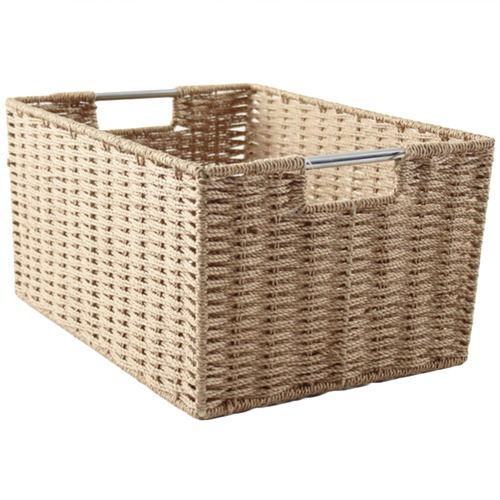 Home Storage and Living Chattel Storage Basket