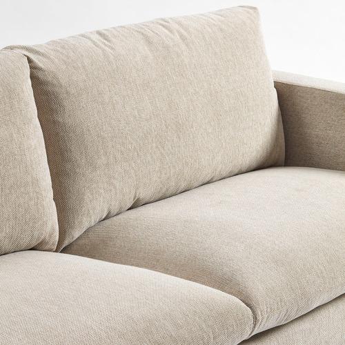 Latitude By Oneworld Tia Silas 3 Seater Sofa