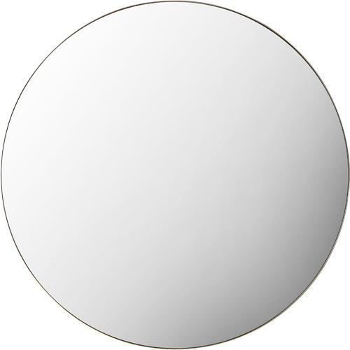 Bella Casa Harper Round Mirror
