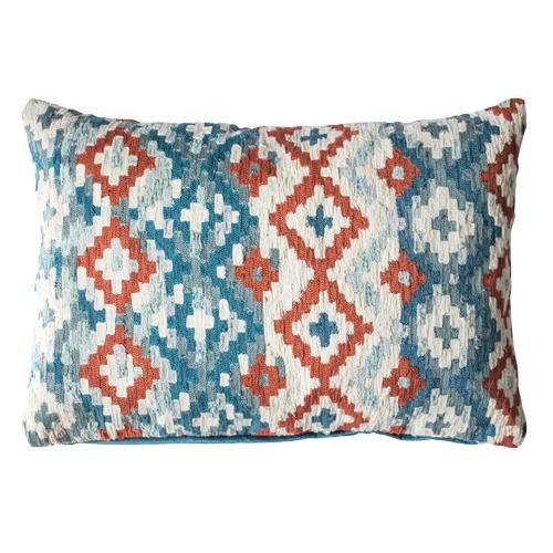 Bella Casa Anolin Hand Embroidered Cushion
