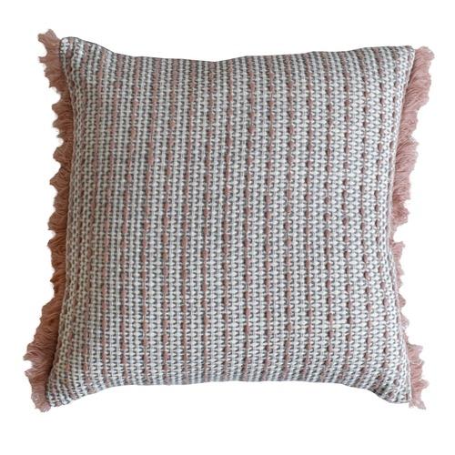 Bella Casa Blush Patsy Cushion