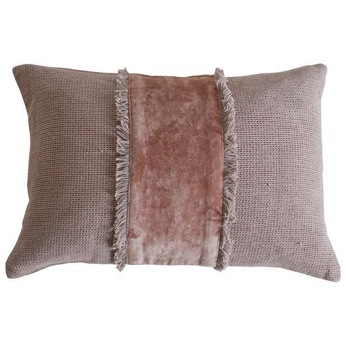 Bella Casa Ariel Cotton Cushion