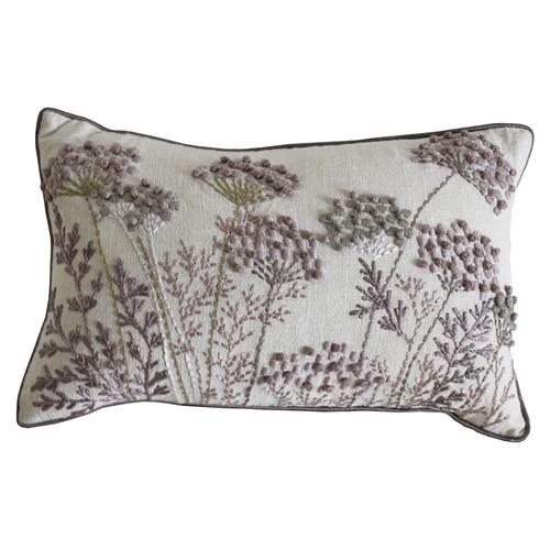 Bella Casa Natural Patterdale Cushion