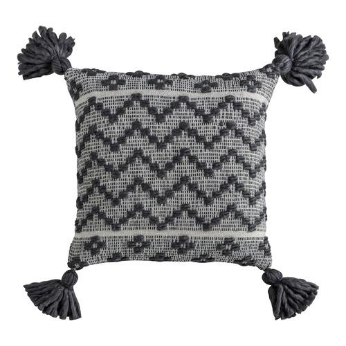 Bella Casa Everly Cotton-Blend Cushion