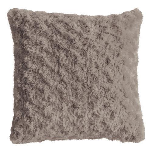 Bella Casa Murcia Faux Fur Cushion