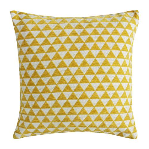 Bella Casa Jacquard Tonia Cotton Cushion
