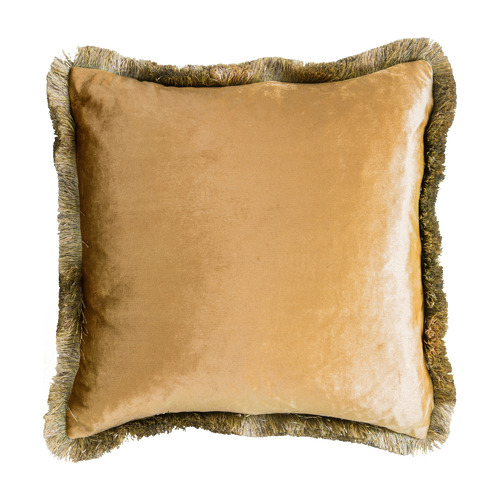 Bella Casa Ombre Esteve Velvet Cushion