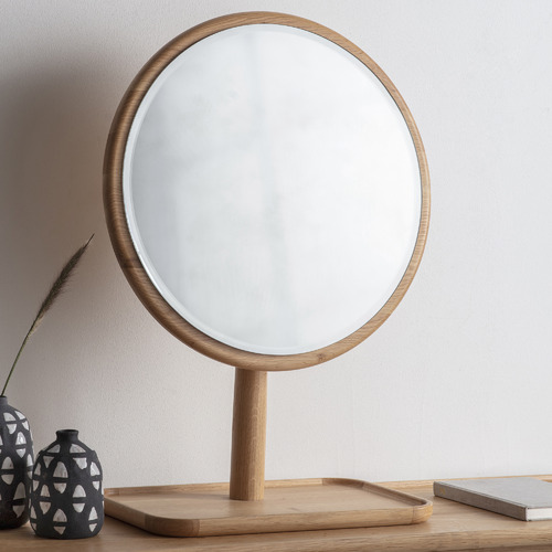 Bella Casa Kingham Dressing Table Mirror