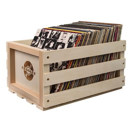 iWorldAustralia Crosley Record Storage Crate