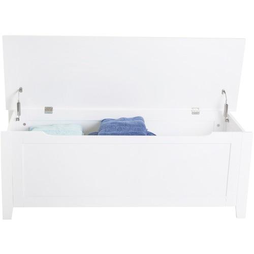 In Home Furniture Style Marston Multi-Purpose Storage Box