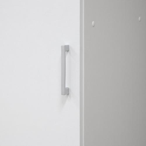 In Home Furniture Style Multi-Purpose Single Door Cupboard