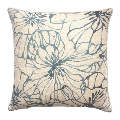 Zaab Homewares Juantita Cotton-Blend Cushion