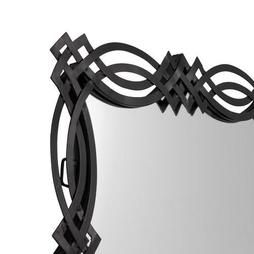 The Print Academy Ornate Cavalier Mirror