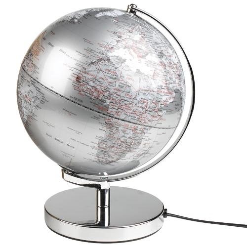 Gentlemen's Hardware 25cm Globe Light