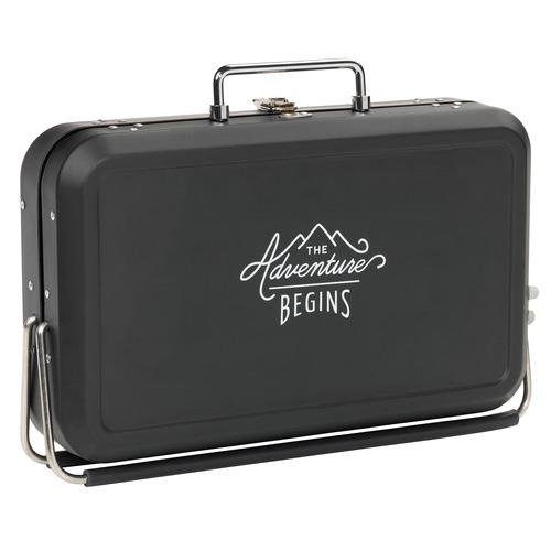 Gentlemen's Hardware Portable Adventure Barbeque