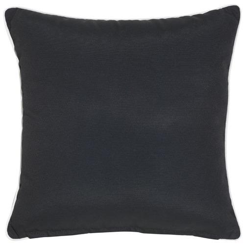 Maison by Rapee Amalfi Black Cushion