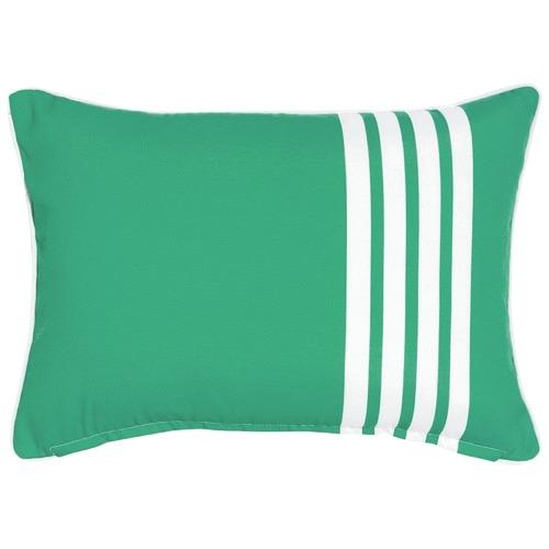 Maison by Rapee Capri Green Cushion