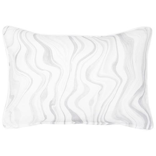 Maison by Rapee Mineral Dove Cotton Cushion