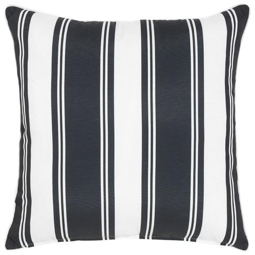 Maison by Rapee Positano Black Cushion
