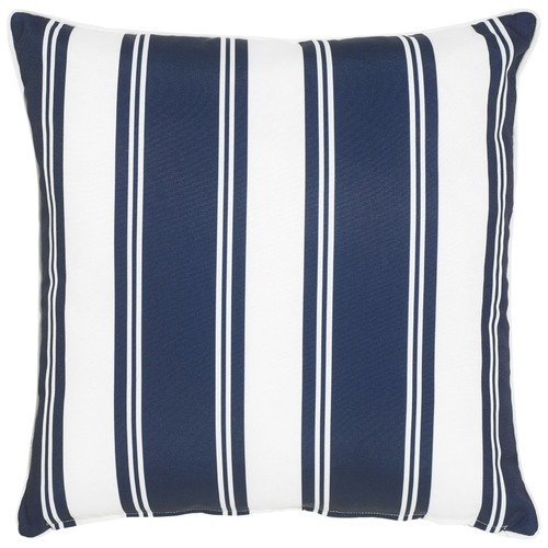 Maison by Rapee Positano Navy Cushion
