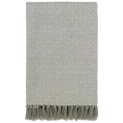 Maison by Rapee Atrani Cement Throw Rug