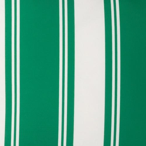 Positano Green Cushion