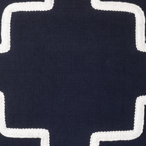 Maison by Rapee Torres Cotton Cushion