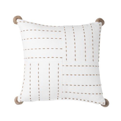 Maison by Rapee Abril Cotton Cushion