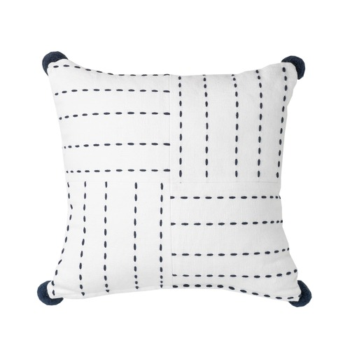 Maison by Rapee Abril Cotton Cushion