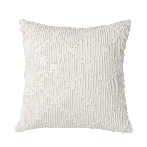 Maison by Rapee Cablo Cotton Cushion