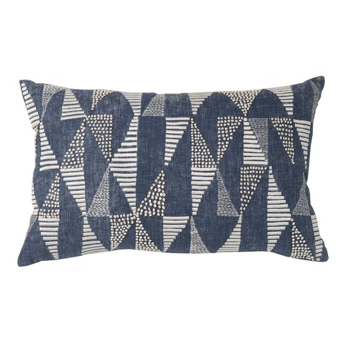 Maison by Rapee Corsica Cotton Rectangular Cushion