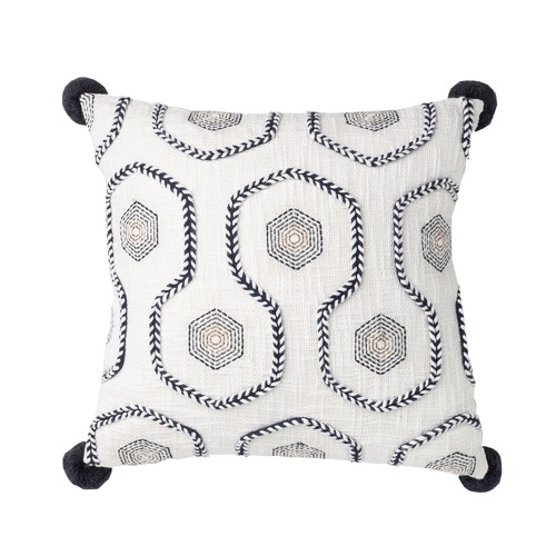Maison by Rapee Corey Cotton Cushion