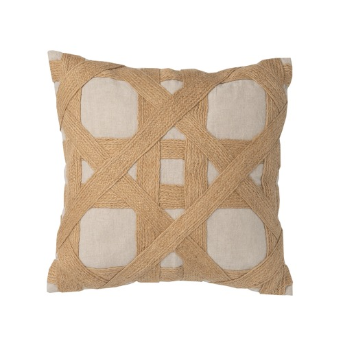 Maison by Rapee Landini Cotton Cushion