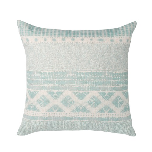 Maison by Rapee Shibori Print Mardi Cushion