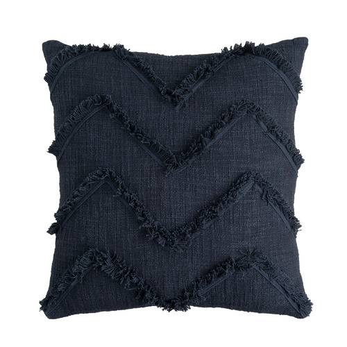 Maison by Rapee Chevron Andes Cotton Cushion
