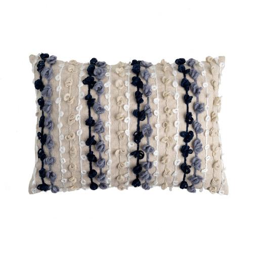 Maison by Rapee Loop Bale Cushion