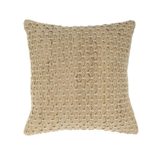 Maison by Rapee Nardah Cotton & Wool Cushion