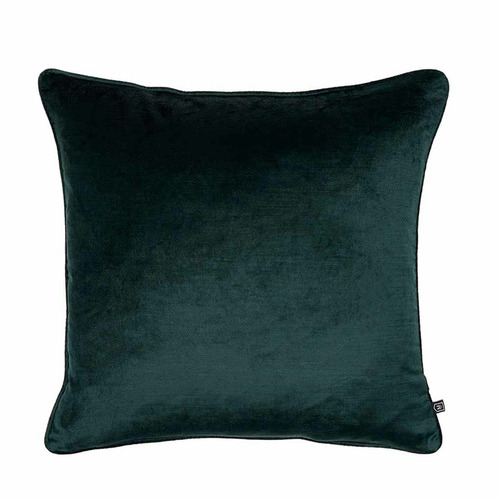Maison by Rapee Ivy Roma Square Velvet Cushion