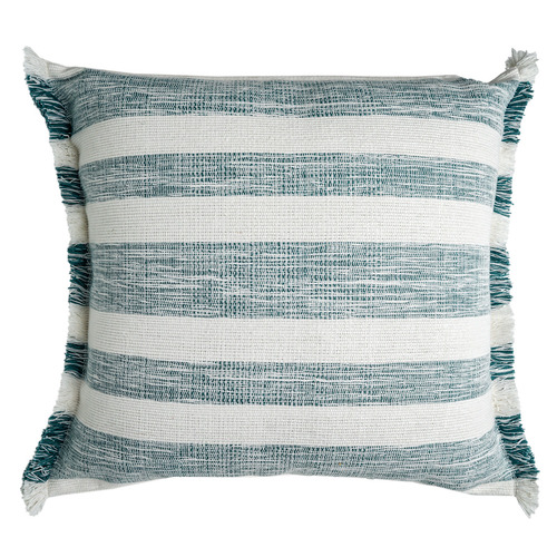Striata Cotton Cushion