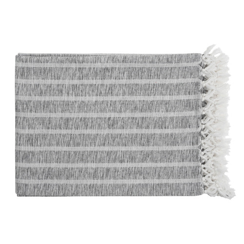Maison by Rapee Zarah Cotton Throw Rug