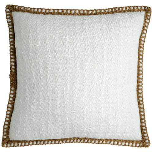 Maison by Rapee Bawa Cotton Cushion