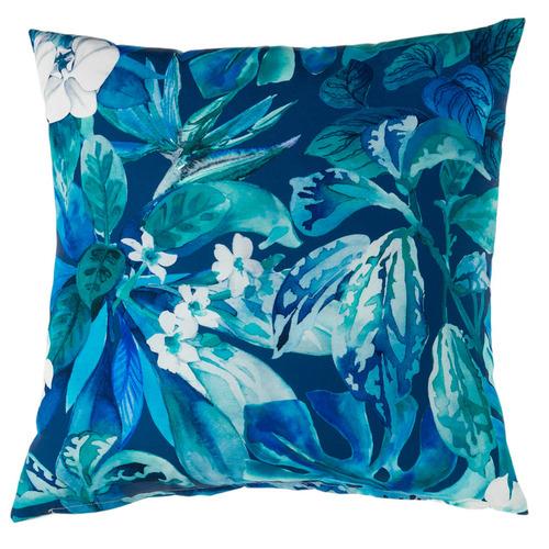 Maison by Rapee Navy Kalani Outdoor Cushion