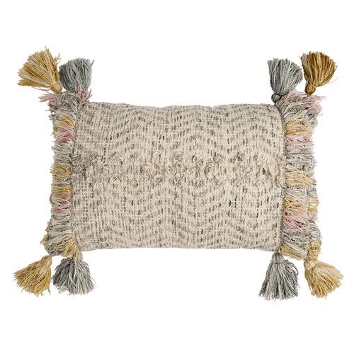 Maison by Rapee Natural Calvi Cotton Cushion