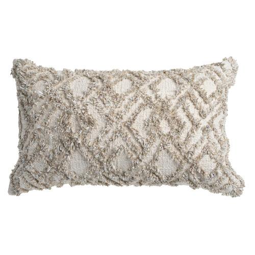 Maison by Rapee Natural Terrazzo Cotton-Blend Cushion