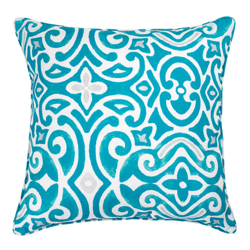 Maison by Rapee Emilio Square Reversible Outdoor Cushion