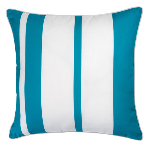 Maison by Rapee Sorrento Square Reversible Outdoor Cushion