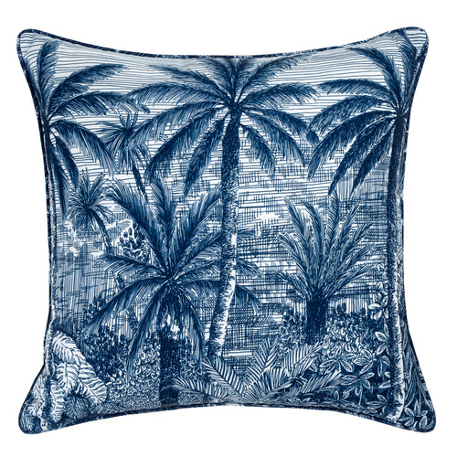 Maison by Rapee Sol Square Reversible Outdoor Cushion