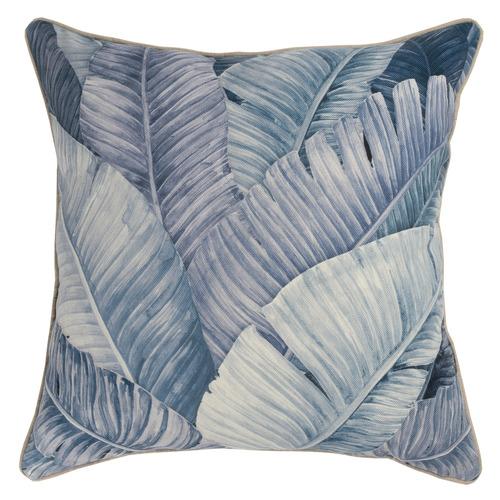 Maison by Rapee Sian Cotton-Blend Cushion