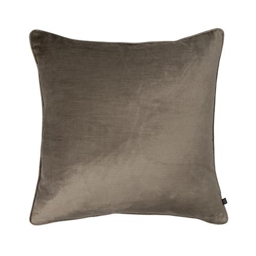Maison by Rapee Shiitake Roma Square Velvet Cushion